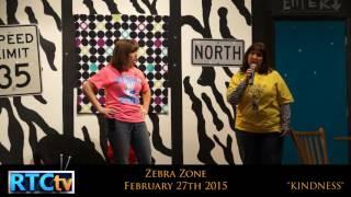 Columbia Zebra Zone- February 2015
