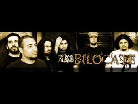 BiLocate - The Tragedy Within online metal music video by BILOCATE