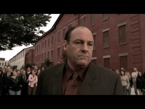 """The Sopranos 5.11 - """"Why didn't you stop him?"""""""