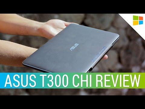Asus Transformer Book T300 Chi: la recensione di HDblog.it