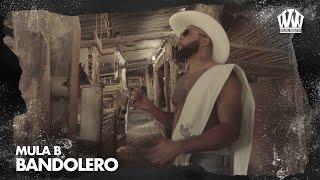 Video Mula B - Bandolero  (Prod. PalenkoBeatz) MP3, 3GP, MP4, WEBM, AVI, FLV Juni 2018