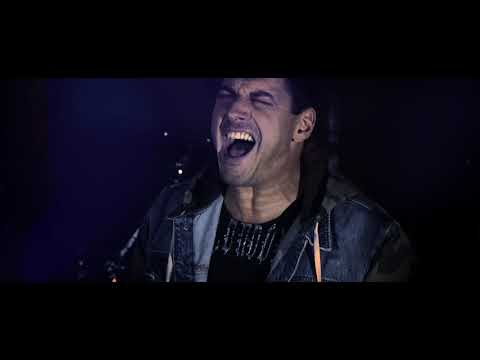 Gioeli - Castronovo - Set The World on Fire (Official Music Video)