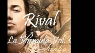 Camila Y Romeo Santos Rival wmv YouTube