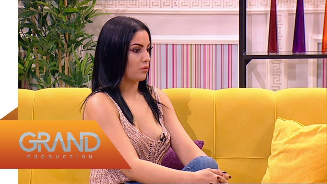 Nadica Ademov, Mišel Gvozdenović, Riste Risteski, Joca Stefanović, Bane Mojićević – Grand Magazin – (TV Grand – oktobar)