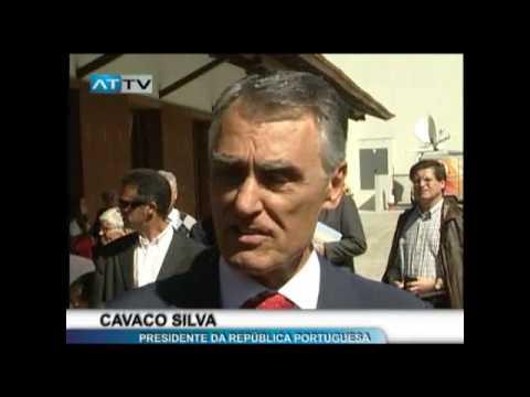 PSD Chaves - 09.06.19 - Presidente da República