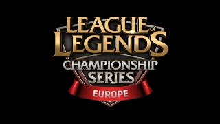 2014 EU LCS Promotion Tournament D1