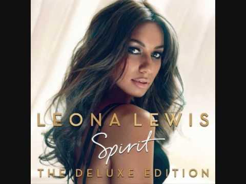 Leona Lewis – Run – Full Studio Version