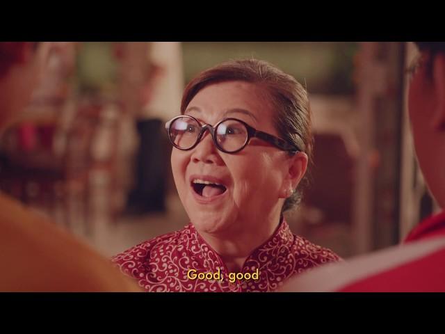 TNB CNY 2019