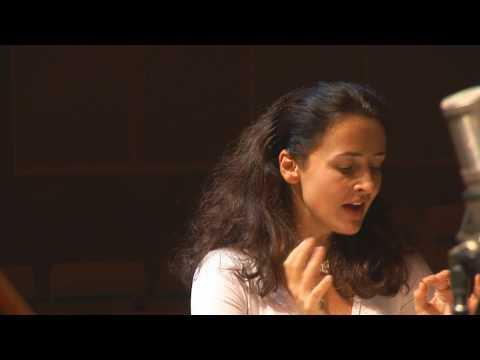 Mendelssohn-Bartholdy Hexenlied op. 8, Gudrun Sidonie Otto & Wolfgang Brunner