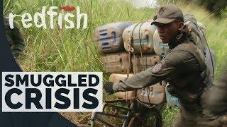 Smuggled Crisis: Who's crashing Venezuela's economy?