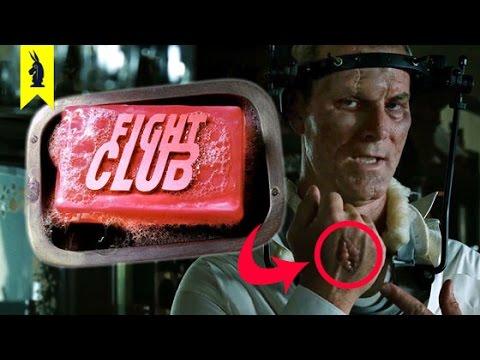 Fight Club Through Alien Eyes – Earthling Cinema