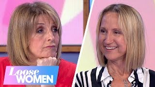 Video How Long Can a Relationship Last Without Intimacy? | Loose Women MP3, 3GP, MP4, WEBM, AVI, FLV September 2019