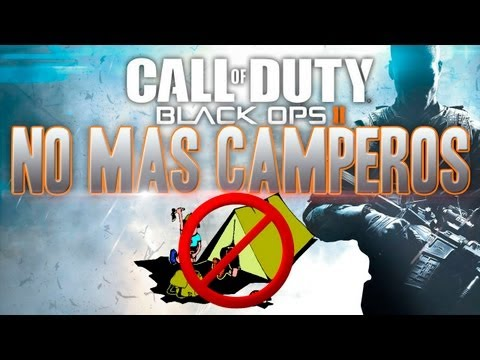 camperos - Like y favoritos!! Black ops 2 multijugador : http://www.youtube.com/watch?v=MGWM1doJNl0 Mi twitter : https://twitter.com/bysTaXx.