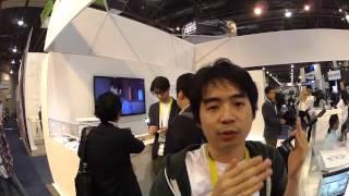 CES2015で見つけた面白デジタルガジェット5選