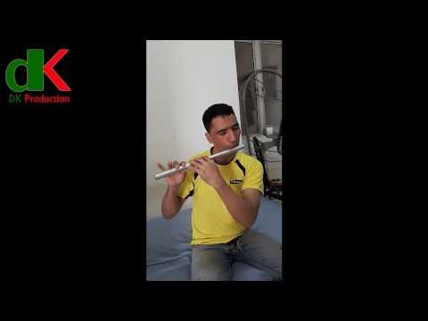 (बिरह लाग्दो बासुरी को धुन ||| Heart touching  flute sound - Duration: 97 seconds.)