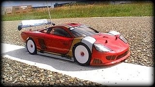 Nonton HPI RS4 Saleen S7R speedruns - rear diffuser and closed floorpan Film Subtitle Indonesia Streaming Movie Download