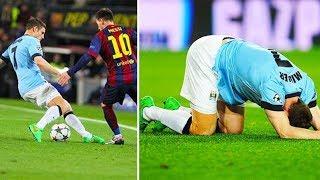 Video Messi Permalukan Pemain Bintang (Marcelo, Ronaldo, Boateng, Milner, Scholes, Roberto Carlos) MP3, 3GP, MP4, WEBM, AVI, FLV Mei 2019