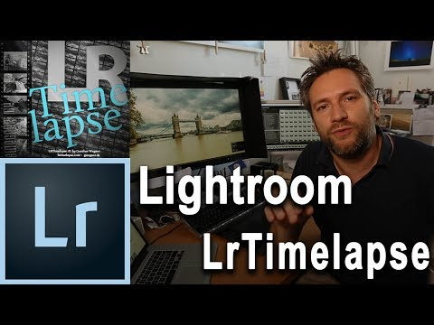 Lrtimelapse et Lightroom pour faire de beaux Timelapses part-1 | Philippe Douteau