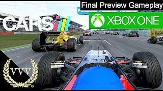 Nuovo gameplay Xbox One