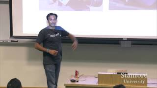 Stanford Seminar - DJ Patil