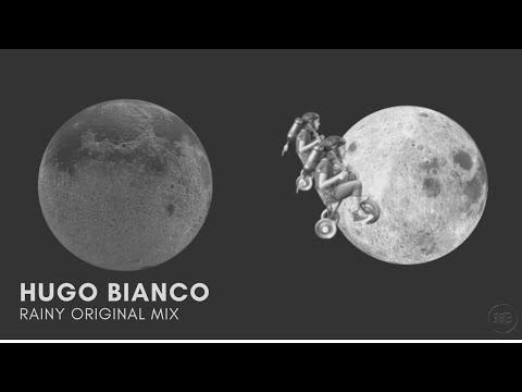 """Hugo Bianco """"Rainy"""" (Bamboleo Records)"""