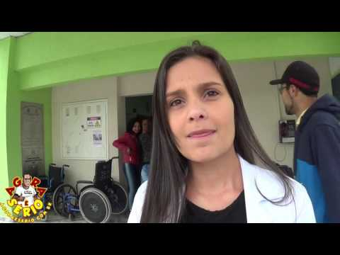 Povo de São Lourenço da Serra busca atendimento no Hospital de Juquitiba