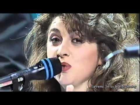 PAIDEJA - Propiziu Ventu (Festival Di Sanremo 1994 - AUDIO HQ)