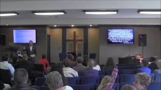 Cross Connection Service held every Saturday Morning at 11AM at Yucaipa Seventh-Day Adventist Church, 35225 Avenue E., Yucaipa, CA. We welcome you to join us.