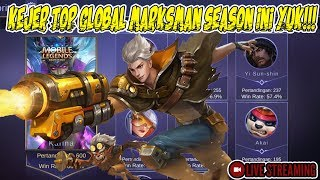 Video 🔴[LIVE] USER MARKSMAN, OPEN MABAR BARENG SUBSCRIBER NIH,ADA JASA JOKI GRATIS JUGA - MOBILE LEGENDS MP3, 3GP, MP4, WEBM, AVI, FLV Agustus 2019