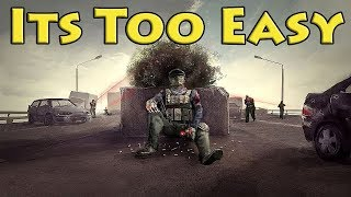Nonton Its Too Easy   Escape From Tarkov Film Subtitle Indonesia Streaming Movie Download