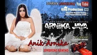 Live Drama Tarling Anik Arnika Di Desa Gua Kidul Kaliwedi Cirebon