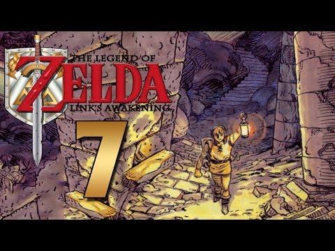 astuce the legend of zelda link's awakening sur game boy