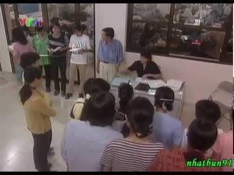 Phim Việt Nam: Người nổi tiếng tập 2