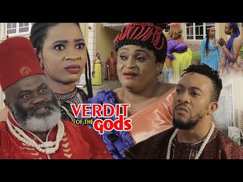 Verdict of The gods 1&2 - 2018 Latest Nigerian Nollywood Movie/African Movie Full HD