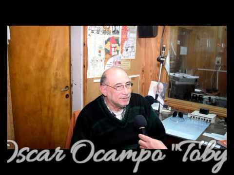 Recordando La Fabrica Discoteca con Oscar Ocampo