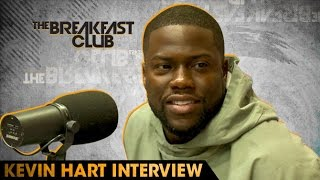 Video Kevin Hart Interview With The Breakfast Club (6-10-16) MP3, 3GP, MP4, WEBM, AVI, FLV Juli 2018
