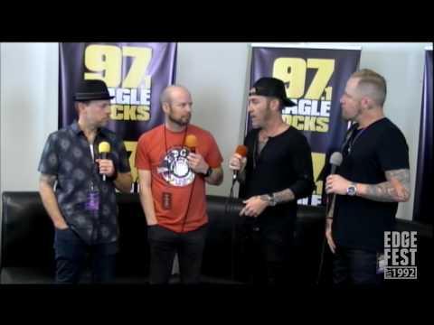 Edgefest 27 - LIT (видео)