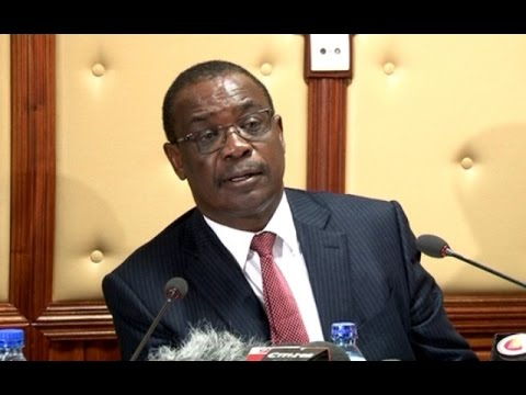 Kidero says National Govt owes City Hall Sh69bn in parking fees