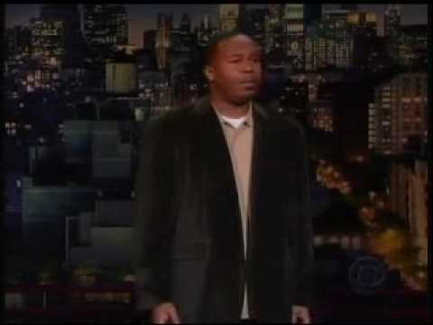 FunnyComedian Roy Wood, Jr