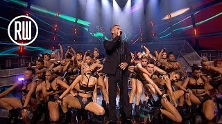 Nonton Robbie Williams   Brit Awards 2017   The Heavy Entertainment Show Medley Film Subtitle Indonesia Streaming Movie Download