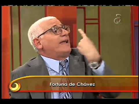 La fortuna que deja Hugo Chávez - América TeVé