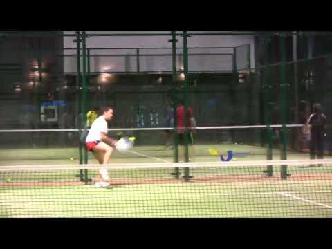 Master Navarro Semifinal (1)