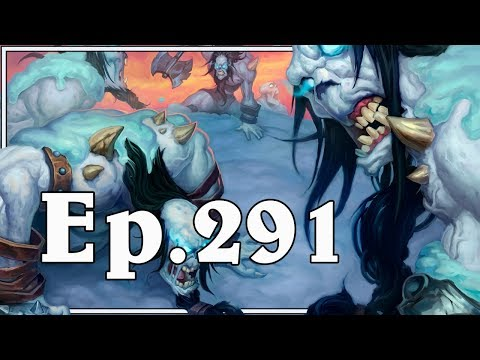 Funny And Lucky Moments - Hearthstone - Ep. 291