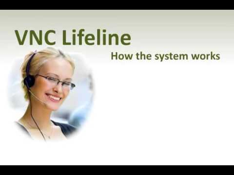 Lifeline: How the system works