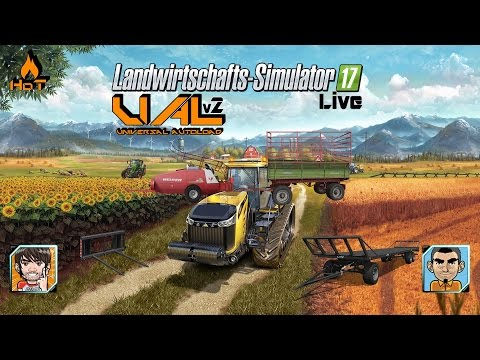 UAL Script for FS17 incl. sample mods v3-0.9.75 beta