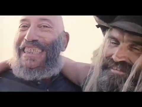 The Devil's Rejects (2005) Trailer German Deutsch