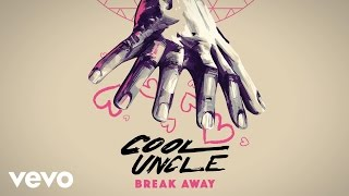 Cool Uncle (Bobby Caldwell & Jack Splash) - Break Away (Audio) ft. Jessie Ware - YouTube