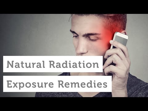 The Best Natural Remedies for Radiation Exposure