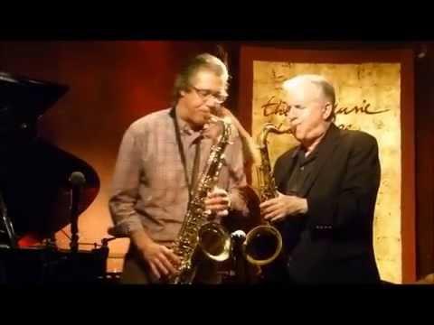 Frederik Goossens - Jazz ontrafeld