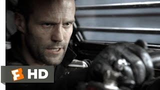 Nonton Death Race (4/12) Movie CLIP - Jensen's First Race (2008) HD Film Subtitle Indonesia Streaming Movie Download
